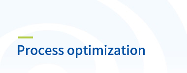 Process optimization