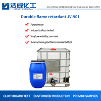 DURABLE FLAME RETARDANT JV-901